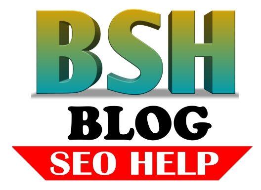 Blog Seo Help